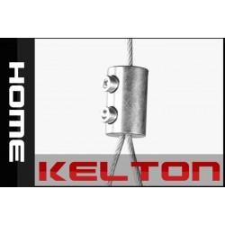 Kelton HOME Serre-câbles d'acier